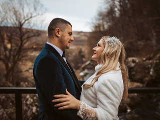 Tamara & Nikola | Home is where the heart is