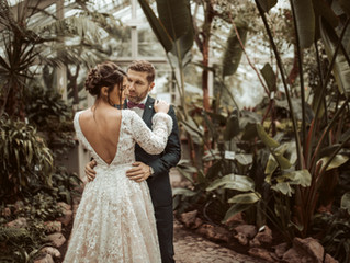 Milica & Saša | The path to love