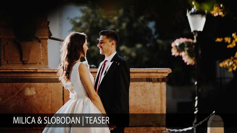 Milica & Slobodan | teaser