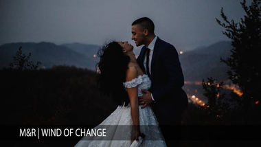 M&R | winds of change