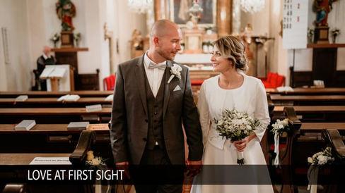 Gabrijela & Robert | love at first sight