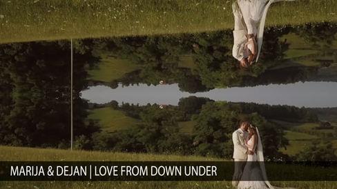 Marija & Dejan | Love From Down Under