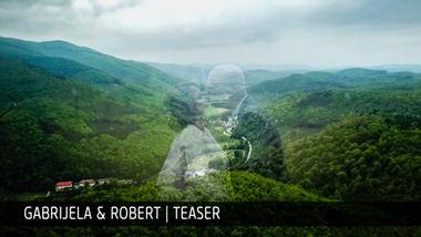 Gabrijela & Robert | teaser