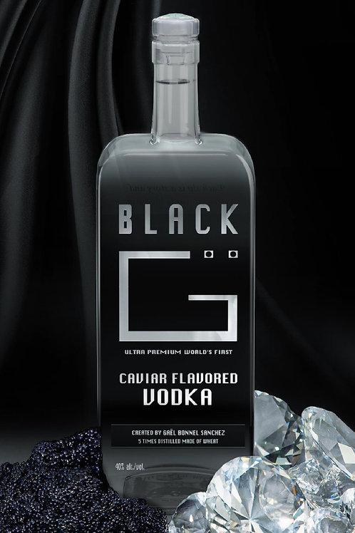 Vodka BLACK G