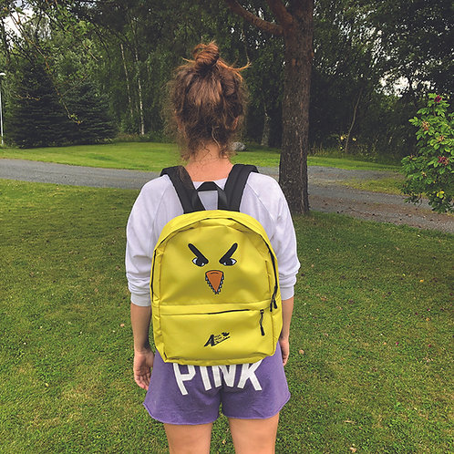 Angry Duck backpack