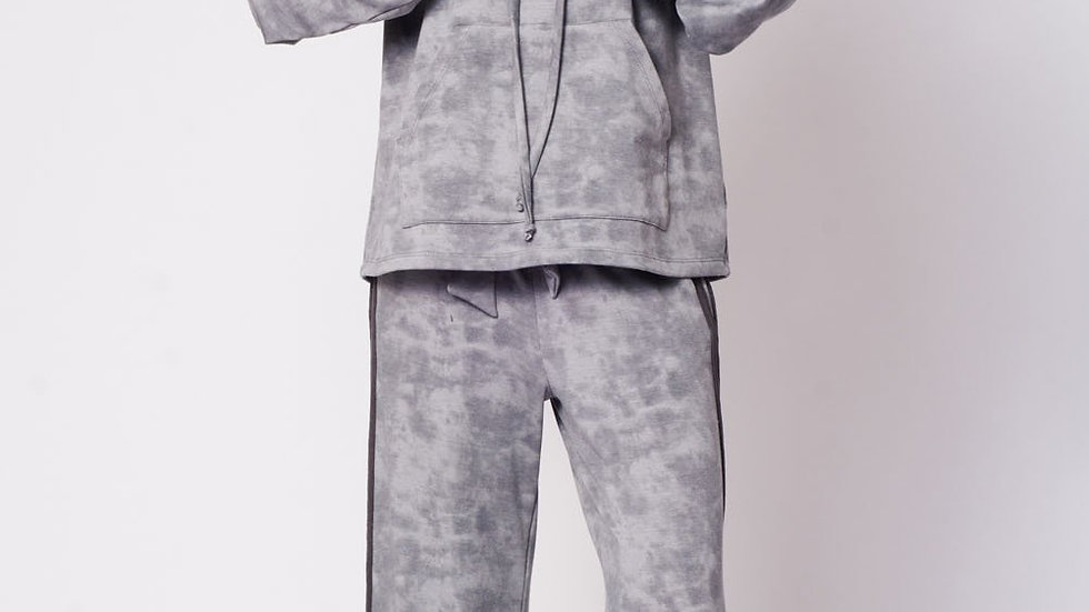 Palermo Sweatshirt Drawstring Hoodie