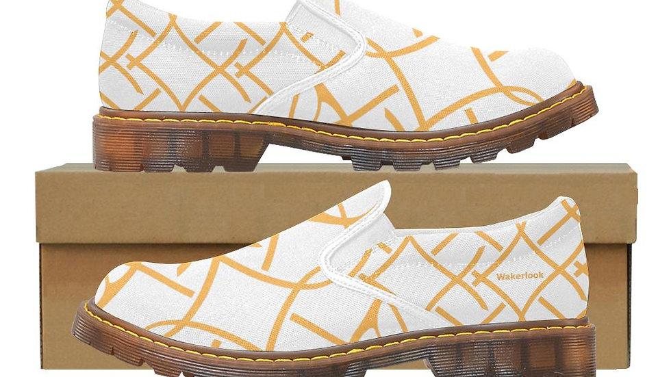 Wakerlook Men's Slip-On Loafer