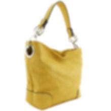 Hobo Shoulder Bag With Big Snap Hook.jpg