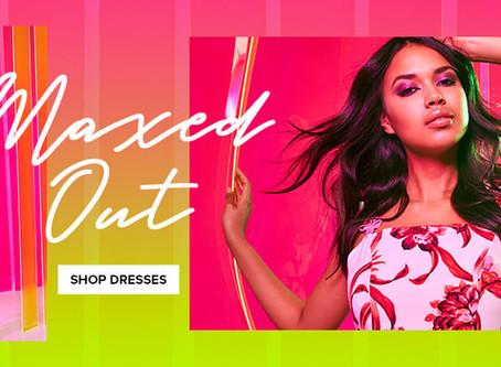 Wow how I love Rainbow Shops Clothing
