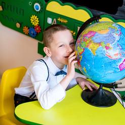 частный детский сад Иркутск