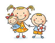 Детский сад Иркутск , ясли для детей от года, детский центр иркутск