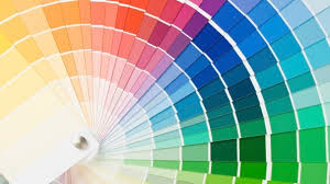 10 Steps To The Perfect Paint Color