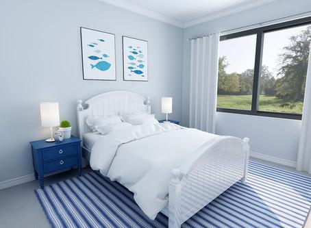 3 Different Options-1 Bedroom