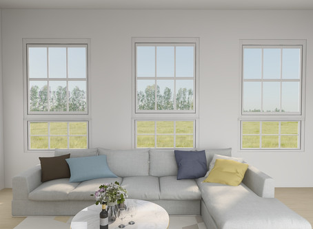Want To See How The New Blinds Your ConsideringWill Look?