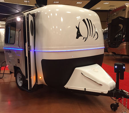 About | Armadillo Trailer Manufacturing