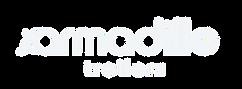 Armadillo Trailers Logo White Text No Ba