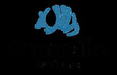 Armadillo Trailers Blue on White Transpa