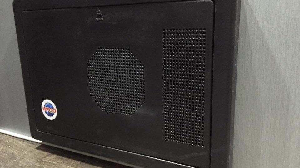 WFCO Converter/ 30 amp