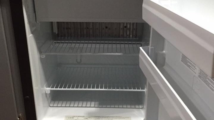 Nova-Kool Fridge / Freezer
