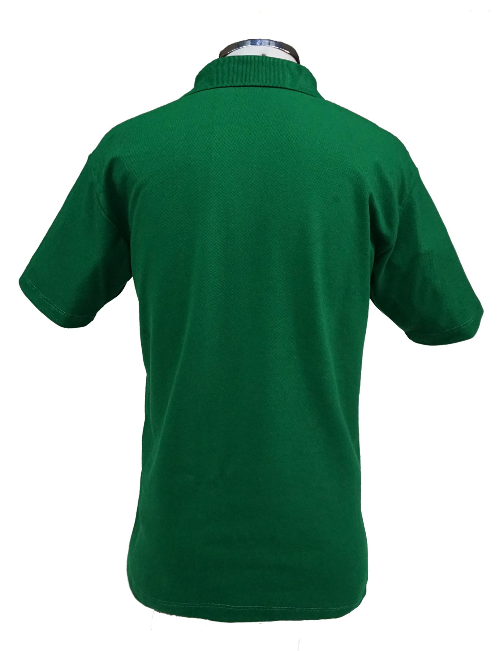 verde 29 costas