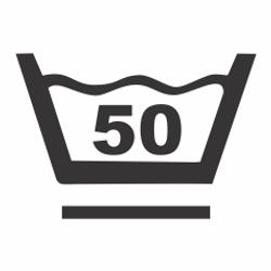 50° suave