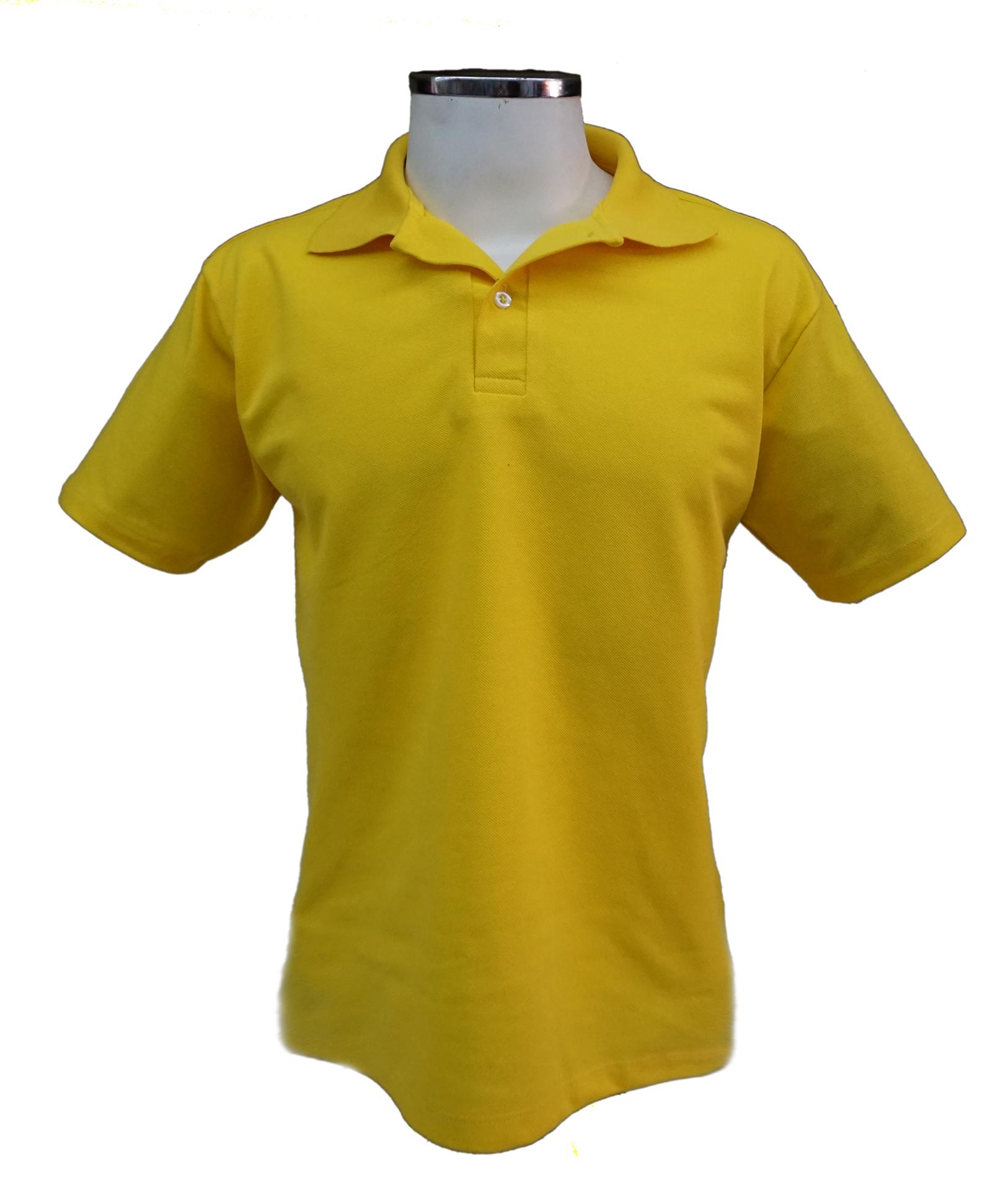Amarelo 3543 frente