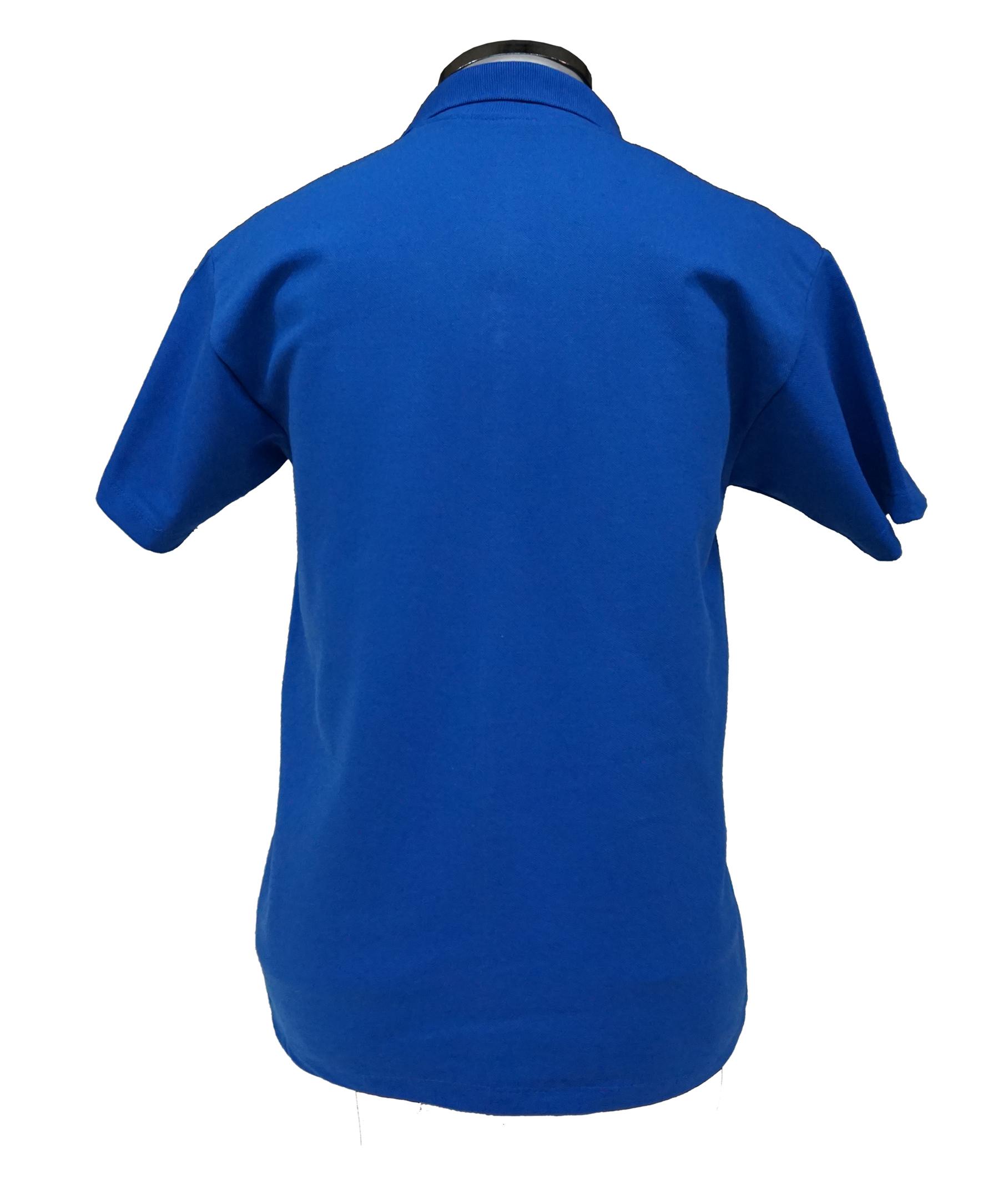 azul 34 costas