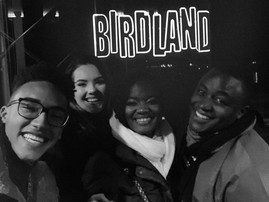 RESOLVE @ Birdland Jazz Club