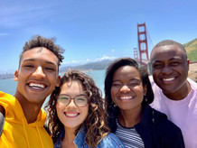 RESOLVE @ Golden Gate Bridge