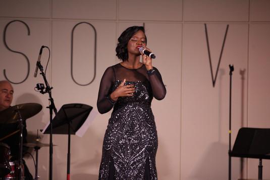 RESOLVE: Live in Concert