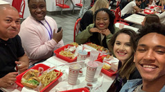 RESOLVE @ In-N-Out Burger