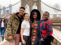 RESOLVE @ Brooklyn Bridge