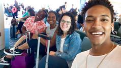 RESOLVE @ Orlando Airport