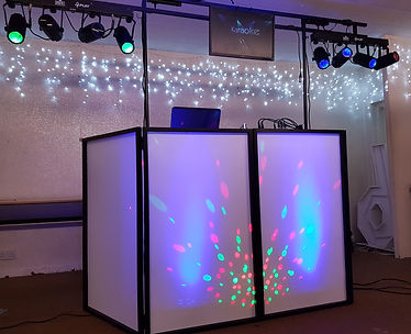 Karaoke disco hire