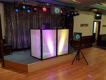 Karaoke DJ Disco Hire