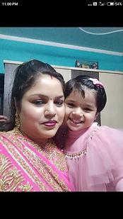 Divyanshi Aggarwal