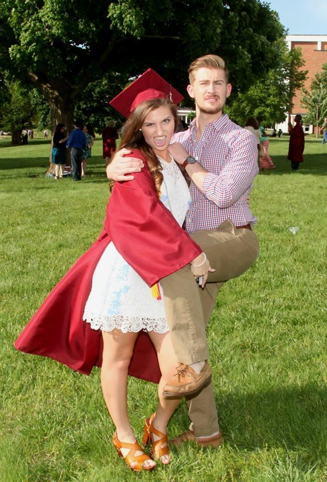 JHS Graduation 2015