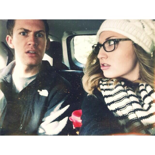 Taylor & Holly