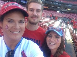 Cardinal Baseball