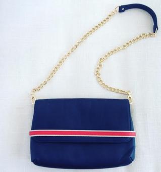 Sneak peek of our next purse!
