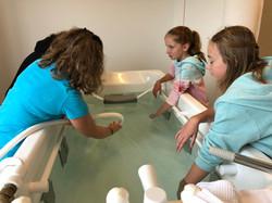 Hydrotherapie - Stangerbad