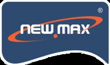 New Max Logo