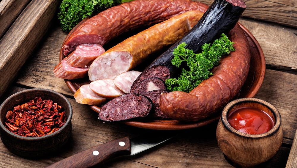 Qualidade De Carnes e Embutidos