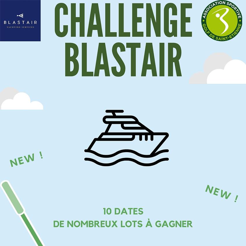 Challenge Blastair 9 (Ind. Stableford)