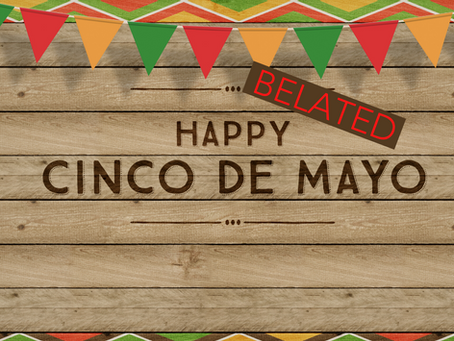 Missed Cinco de Mayo Treats? Try Virtual Cooking!