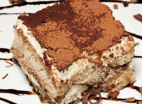 Learn the History Behind Tiramisù in Your Next Online Cooking Class