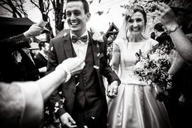 Wedding Ceremony West Wales