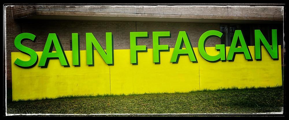 St Fagan Museum Cardiff