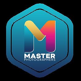 Master Photographers Logo