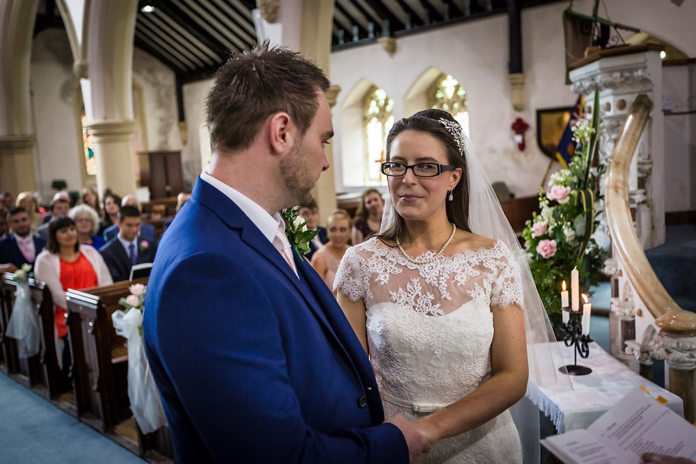 Wedding Photographer in South Wales